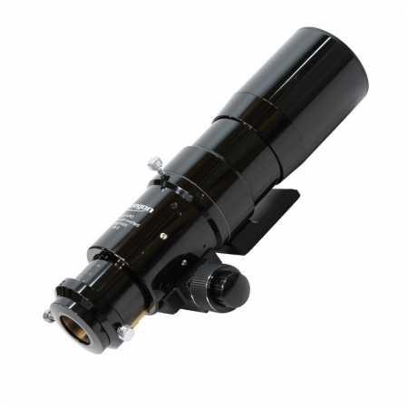 """Apochromatický refraktor Omegon Pro APO66/400 ED OTA - <span class=""""red"""">Pouze tubus s příslušenstvím, bez montáže, bez stativu</span>"""