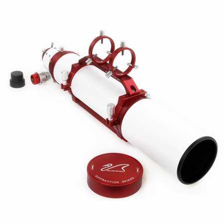 Apochromatický refraktor William Optics 103/710 ZenithStar 103 Red OTA
