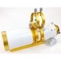 Apochromatický refraktor William Optics 73/430 ZenithStar 73 Gold OTA