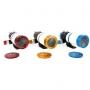 Apochromatický refraktor William Optics 61/360 ZenithStar 61 Red OTA