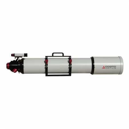 """Apochromatický refraktor Agema Optics 150/1200 SD 1:10 OTA - <span class=""""red"""">Pouze tubus s příslušenstvím, bez montáže, bez stativu</span>"""