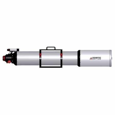 """Apochromatický refraktor Agema Optics 180/1620 SD 1:10 OTA - <span class=""""red"""">Pouze tubus s příslušenstvím, bez montáže, bez stativu</span>"""
