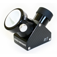 """Diagonálne zrkadielko William Optics Dura Bright 90° 1.25"""""""