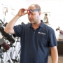 Svietidlo Orion RedBeam LED Motion Sensing Headlamp