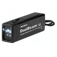 Svietidlo Orion DualBeam LED Astro Flashlight