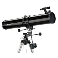 Hvezdársky ďalekohľad Celestron N 114/900 PowerSeeker 114 EQ