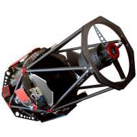 Hvezdársky ďalekohľad Officina Stellare Ritchey-Chretien RC 500/4000 Pro RC CGC OTA