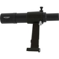 Hľadáčik Omegon 6x30 finder scope, black