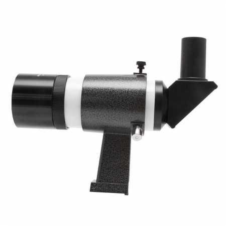 Hľadáčik Teleskop-Service Optics 8x50 finder (angle view), white