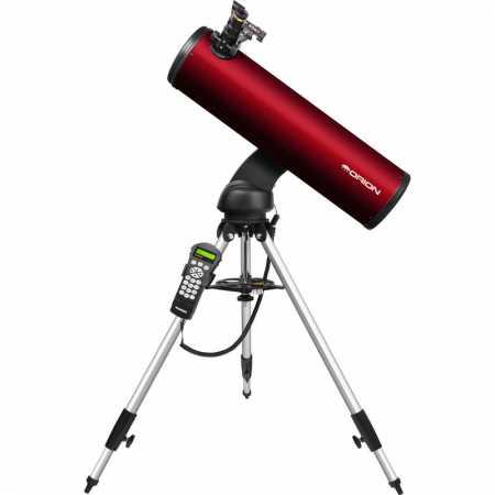 """Hvezdársky ďalekohľad Orion N 150/750 StarSeeker IV AZ SynScan-GoTo - <span class=""""red"""">Pouze tubus s příslušenstvím, bez montáže, bez stativu</span>"""