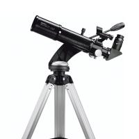 Apochromatický refraktor Orion 80/480 Grab-n-Go AZ