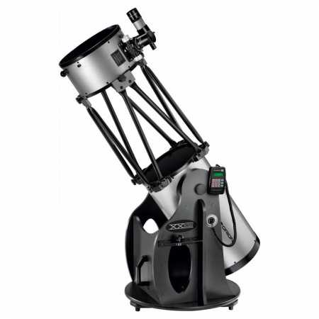 Hvezdársky ďalekohľad Orion N 305/1500 SkyQuest XX12i TrussTube Intelliscope DOB Set