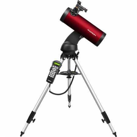 """Hvezdársky ďalekohľad Orion N 114/500 StarSeeker IV AZ SynScan-GoTo - <span class=""""red"""">Pouze tubus s příslušenstvím, bez montáže, bez stativu</span>"""