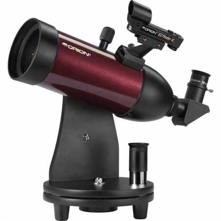 """Hvezdársky ďalekohľad Orion AC 80/350 GoScope DOB - <span class=""""red"""">Pouze tubus s příslušenstvím, bez montáže, bez stativu</span>"""