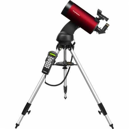 """Hvezdársky ďalekohľad Orion Maksutov MC 127/1540 StarSeeker IV AZ SynScan-GoTo - <span class=""""red"""">Pouze tubus s příslušenstvím, bez montáže, bez stativu</span>"""
