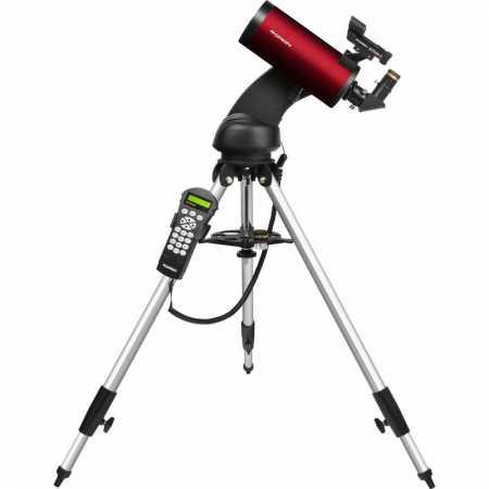 Hvezdársky ďalekohľad Orion Maksutov MC 102/1300 StarSeeker IV AZ SynScan-GoTo