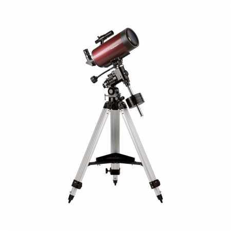 Hvezdársky ďalekohľad Orion Maksutov MC 127/1540 Starmax EQ-3