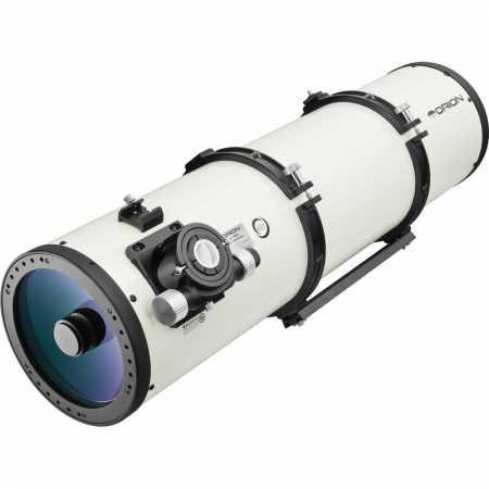 """Hvezdársky ďalekohľad Orion Maksutov-Newton MN 190/1000 Astrograph OTA - <span class=""""red"""">Pouze tubus s příslušenstvím, bez montáže, bez stativu</span>"""