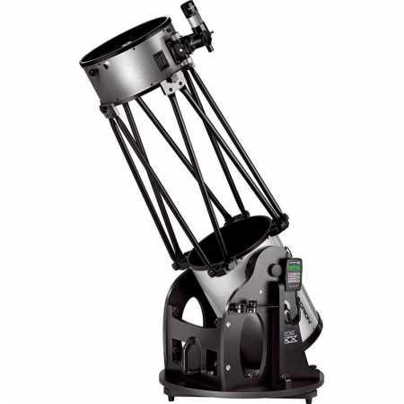 Hvezdársky ďalekohľad Orion N 356/1650 SkyQuest XX14i TrussTube Intelliscope DOB Set