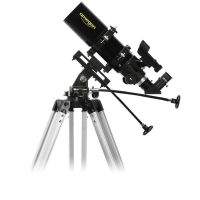Hvezdársky ďalekohľad Omegon AC 80/400 AZ-3