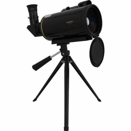 Hvezdársky ďalekohľad Omegon Maksutov MightyMak 80 with LED finder