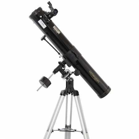 Hvezdársky ďalekohľad Omegon N 76/900 EQ-2
