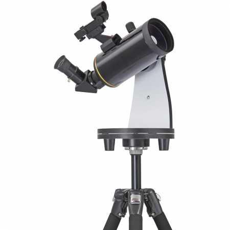 Hvezdársky ďalekohľad Omegon MightyMak 80 Titania