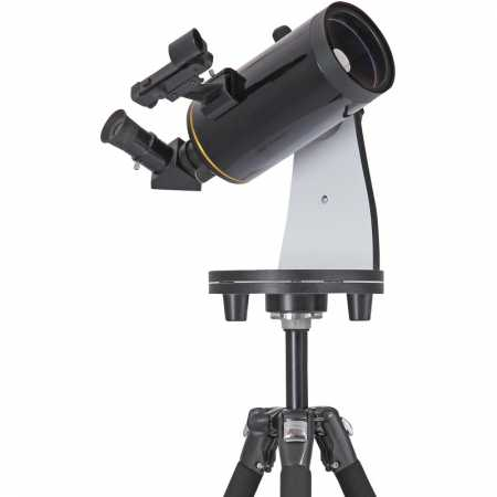 Hvezdársky ďalekohľad Omegon MightyMak 90 Titania