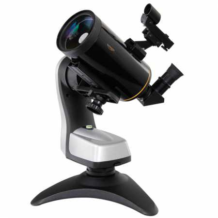Hvezdársky ďalekohľad Omegon Maksutov MightyMak 90 AZ Merlin SynScan GoTo