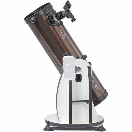 Hvezdársky ďalekohľad Omegon Push+ mini N 150/750