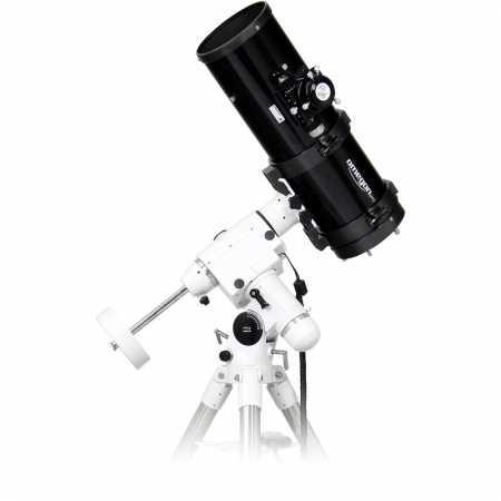 Hvezdársky ďalekohľad Omegon Astrograph 154/600 HEQ-5
