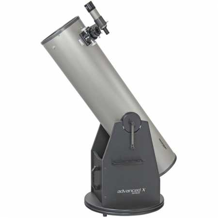 Hvezdársky ďalekohľad Omegon Advanced X 254/1250 Dobson
