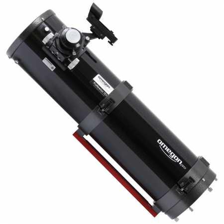 """Hvezdársky ďalekohľad Omegon Newton N 153/750 OTA - <span class=""""red"""">Pouze tubus s příslušenstvím, bez montáže, bez stativu</span>"""