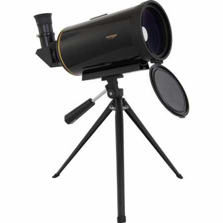 Hvezdársky ďalekohľad Omegon Maksutov MightyMak 90