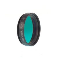 "Filter Astronomik 1.25"" H-beta"