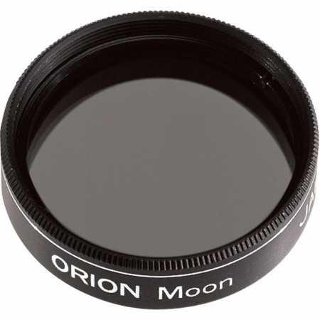 Filter Orion Moon, 13% Transmission, 1,25″