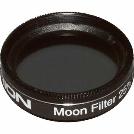 Filter Orion Moon, 25% Transmission, 1,25″