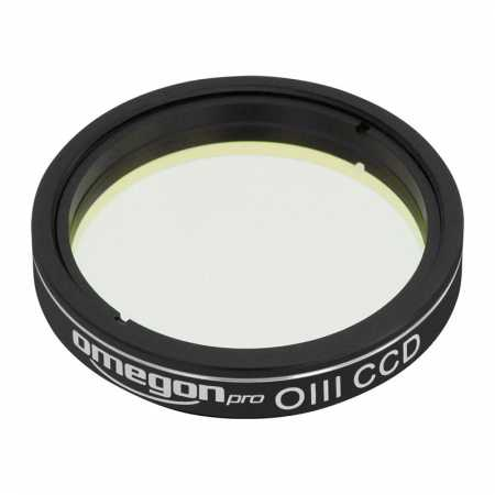 Filter Omegon Pro 1,25″ OIII CCD