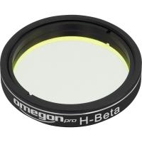 Filter Omegon Pro 1.25'' H-Beta