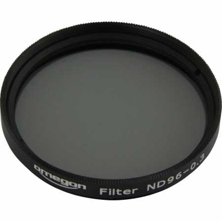 Filter Omegon Premium-Moon 50% Transmission 2″