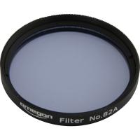 Filter Omegon #82A 2'' colour, light blue
