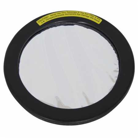 Filter Omegon solar, 90mm