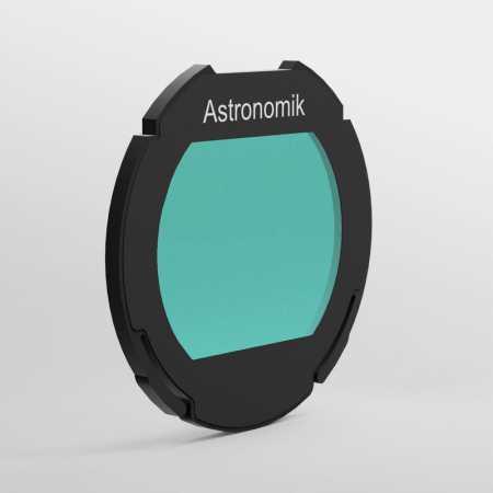 Filter Astronomik CLC Canon EOS clip APS-C
