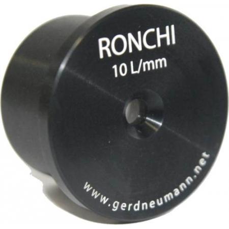 """Okulár Ronchi 10L/mm 1.25"""""""