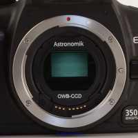 Filter Astronomik OWB-CCD type 3