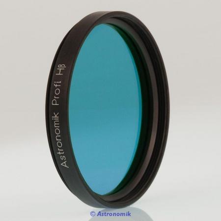 """Filter Astronomik 2"""" H-beta"""