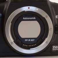 Filter Astronomik ProPlanet 807 IR bandpass EOS clip