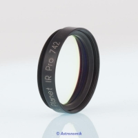 """Filter Astronomik Planet pro 1.25"""" IR 742"""