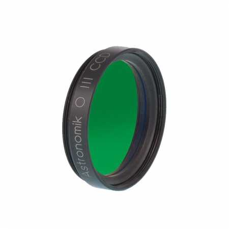 Filter Astronomik 1,25″ 12nm OIII CCD