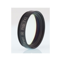 "Filter Astronomik ProPlanet 642 BP 1.25"" IR pass"